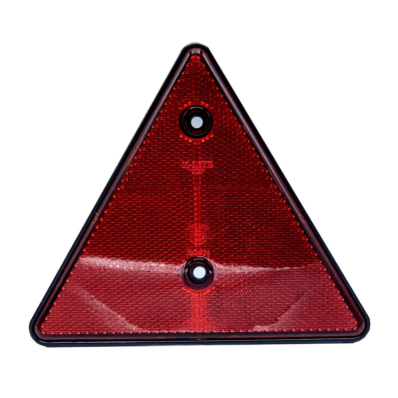 ทับทิมสามเหลี่ยม สีแดง TH2643 R
