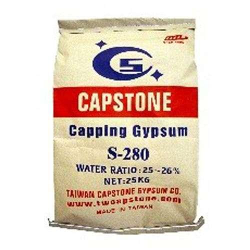 CAPSTONE S-280