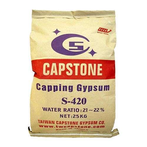 CAPSTONE S-420