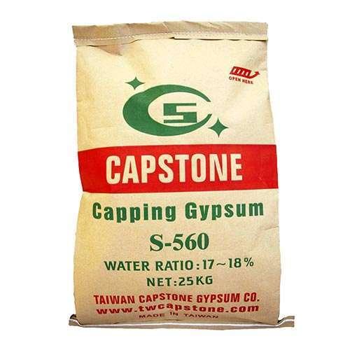 CAPSTONE S-560