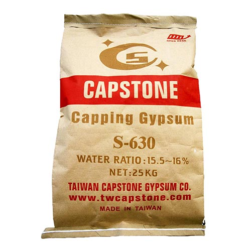 CAPSTONE S-630