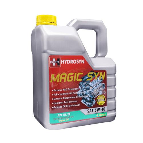 MAGIC SYN 5W-40
