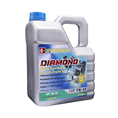 DIAMOND 5W-40